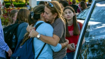 Nieuw in de VS: ouders kopen massaal kogelwerende schooltassen voor hun kinderen