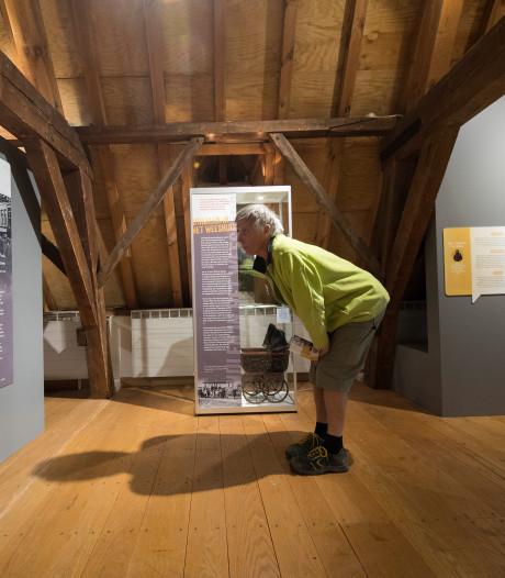 Massage, knipbeurt of museumbezoek, in Culemborg kan het nog steeds