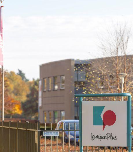 Kempenplus in Bladel sluit tijdelijk afdeling vanwege corona