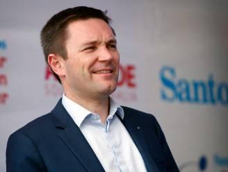 UCI-voorzitter Lappartient wil onderzoek naar Team Sky