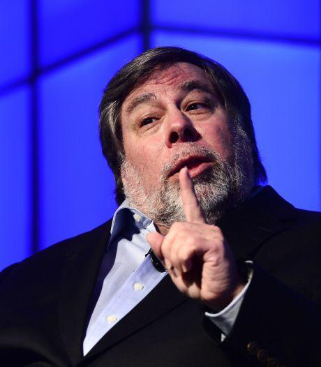 Steve Wozniak pas séduit par l'iPhone 5C