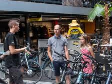 Fietsen niet aan te slepen in de Vallei; winkels zien voorraad krimpen, maar vraag stijgen