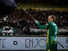 ADO-matchwinner Troupée geniet van 'wereldgoal'