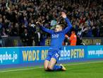 Liverpool sneuvelt in League Cup bij Leicester