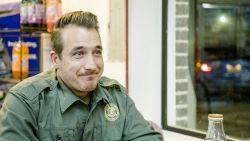 """Jules Hanot fileert 'Andy op Patrouille': """"'De Buurtpolitie' zonder grenzen"""""""