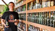 Brouwerij 't Kroontje stelt nieuwe creatie Belse Forel voor