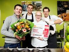 Eigenaren De Florijn openen Franse bistro in De Wasserij
