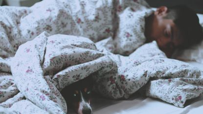 Slaapproblemen? Dit trucje van militairen maakt daar een einde aan