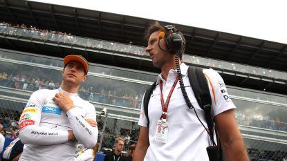 """Onze F1-watcher ziet Vandoorne """"sterk koerske rijden"""" maar ziet ook hoe dat allemaal onder de radar gebeurde"""
