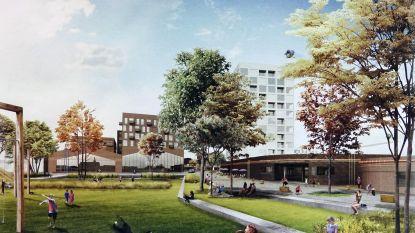 Site Van Marcke van 32 voetbalvelden groot wordt nieuw duurzaam stadsdeel: huizen, scholen en werk op wandelafstand