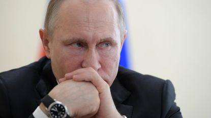"""Historicus reageert geschokt: """"Rusland vernietigde archieven van goelag"""""""