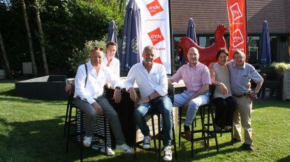 Deze zomer elke week op radio: Paul Bruna in gesprek met artiesten in De Kippe in Merkem