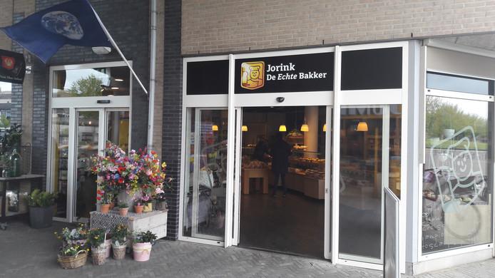 De winkel van Jorink in Raalte-Noord gaat sluiten.