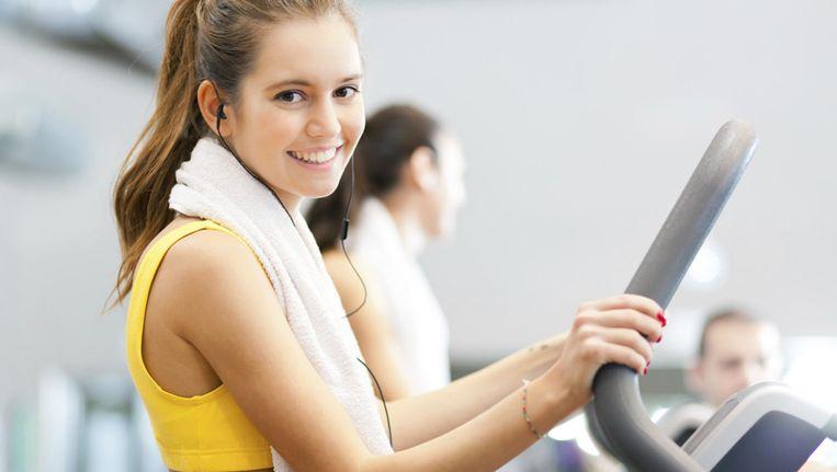 De voordelen van sporten zonder slipje (bij vrouwen) | Fit