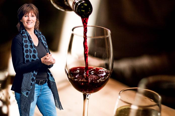 Een glaasje wijn drinken wordt duurder.
