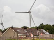 Voorne-Putten: windmolens en zonneparken moeten in landschap worden ingepast
