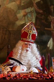 'Met het Kasteel van Sinterklaas wordt er in Helmond een sprookje aangeboden'
