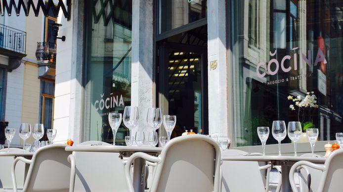 Les restaurants ne sont pas tous logés à la même enseigne en ce qui concerne la réouverture des terrasses.