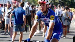 KOERS KORT. Straffe comeback van Philippe Gilbert: Belg wint eerste wedstrijd na horrorcrash in Tour
