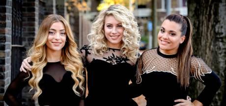 OG3NE-zusjes herdenken moeder op haar verjaardag: 'Ik mis je verschrikkelijk'