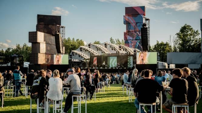 Reeks Werchter zomerbarconcerten breidt verder uit met Eefje de Visser, blackwave en IBE