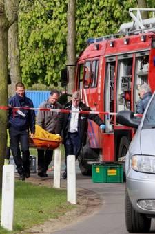 Dode man (54) in sloot Boxtel werd mogelijk onwel op de fiets