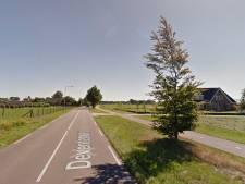 'Fietstaxi's' rijden tijdens werk aan fietspad tussen Laren en Harfsen