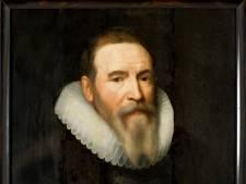 'Maak het kort', zei Johan van Oldenbarnevelt