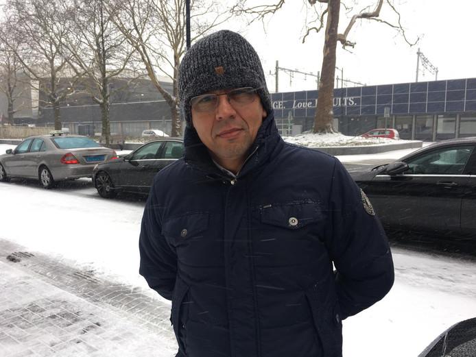 Aminollhah Azizi
