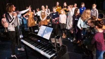 Stad Antwerpen neemt maatregelen ter ondersteuning van de cultuursector