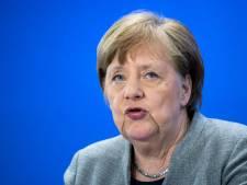 Duitsland verlengt lockdown maar heft winkelsluiting grotendeels op