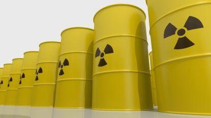 Ook u heeft stem in toekomstige opslag hoogradioactief afval