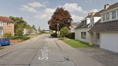 Sint-Godelievelaan afgesloten door herstelling betonvakken