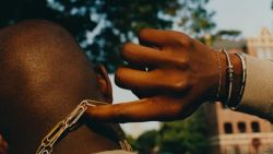 Virgil Abloh lanceert opvallende juwelenlijn