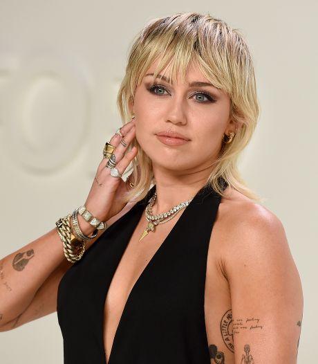 Miley Cyrus: ik heb geen idee hoe pandemie écht voelt