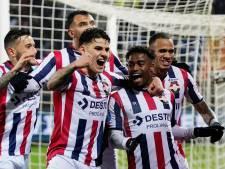 Willem II slaat kloof met FC Groningen