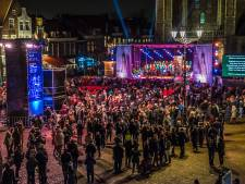 Carnaval geschrapt, Lichtjesavond sober, vreugdevuren onzeker, corona zorgt voor duistere dagen in Delft