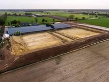 Varkenshouder Rijnen start bouw omstreden megastal Diessen