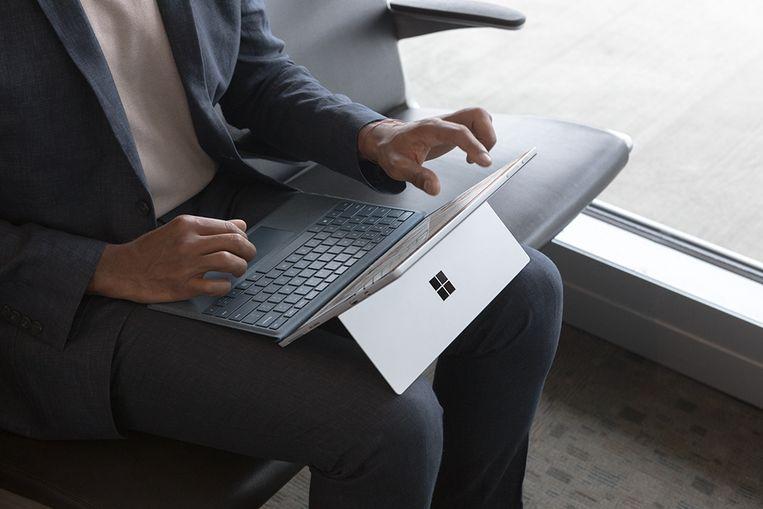 De nieuwe Surface Pro is een van de producten die vandaag aan een verscherpte prijs te vinden zijn.