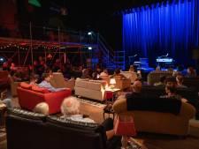 Flinke subsidie voor huiskamer van Theater de Kattendans in Bergeijk