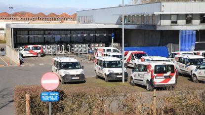Man verwondt 7 collega's na ontslag