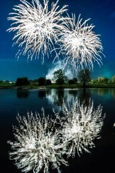 Overal vuurwerkvrije zones in Arnhem: geen geknal in de buurt van dieren en zieken