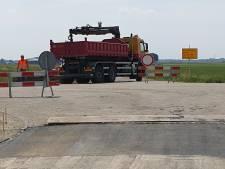 Asfalt van wegen in Maren-Kessel en Lith krijgt een onderhoudsbeurt