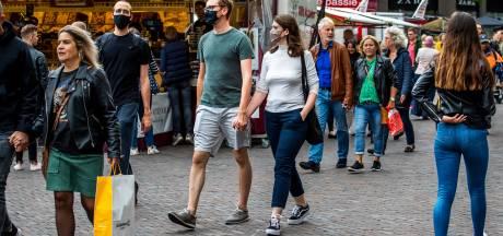 Utrechtse raad met spoed bijeen om golf van coronabesmettingen te bespreken