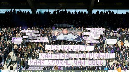 Beerschot-Wilrijk dankt bekende materiaalman Jos Van Hout, maar tankt net als Cercle Brugge geen vertrouwen