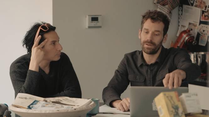 """Otto-Jan Ham haalt Amerikaans jeugdidool in huis voor eerste documentaire: """"Het klikte hélemaal niet tussen ons"""""""