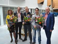 Méér zij-instromers in techniek dankzij Eindhovens plan