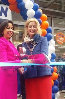 Publiekstrekker Action heeft deuren geopend in Gorinchem