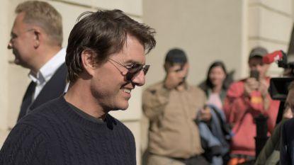 Opnames 'Mission: Impossible 7' uitgesteld wegens coronavirus