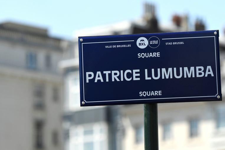 In Brussel hebben ze al een Patrice Lumumba-Square, in Gent krijgt Lumuba een straat of plein.